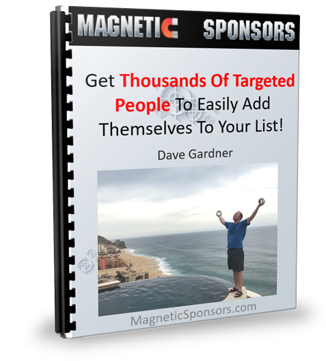 Targeted People Report By Magnetic Sponsors